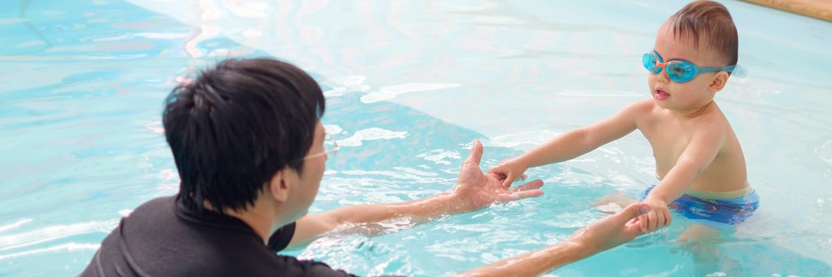 aquaDucks | Programmes - Private Lessons