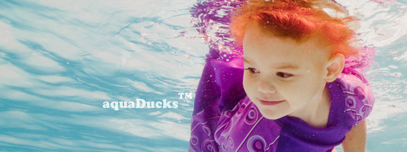aquaDucks | Programmes - Parent and Child