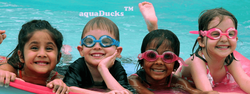 aquaDucks | Programmes - Preschool