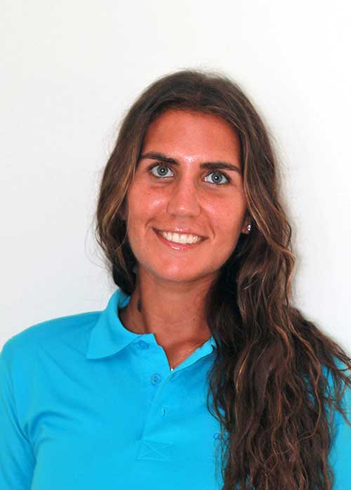 aquaDucks | Our Team - Ania Klad