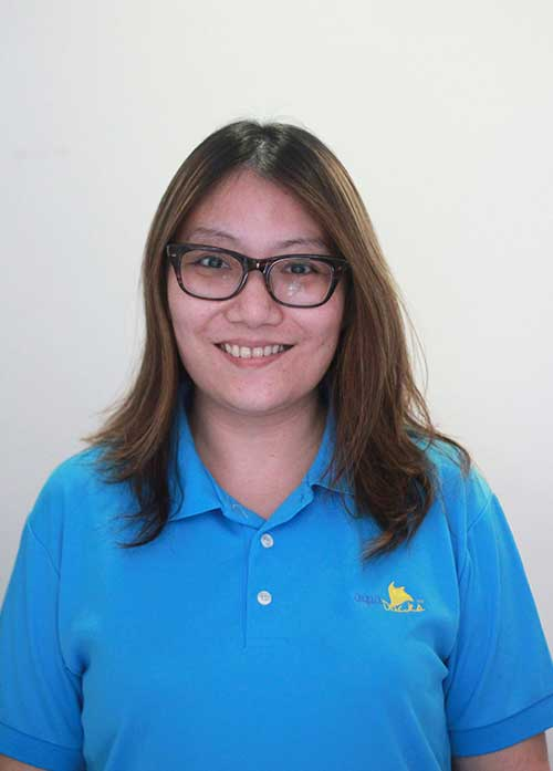 aquaDucks | Our Team - Sabrina Lau