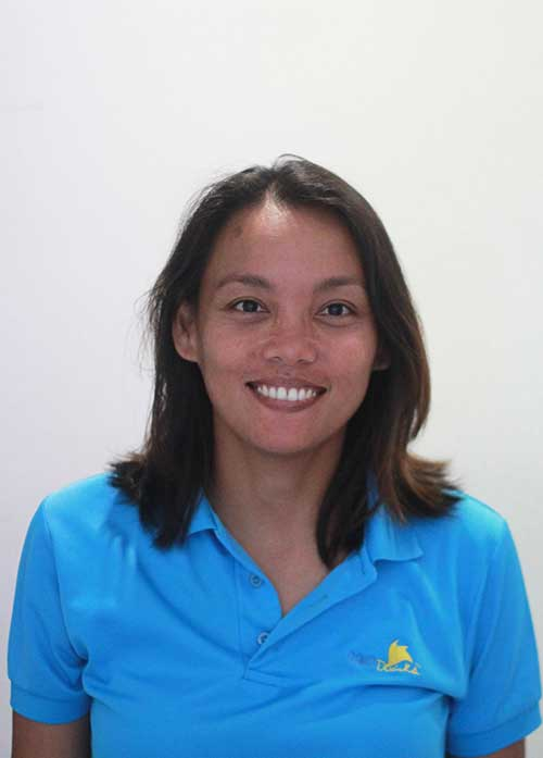 aquaDucks | Our Team - Annabelle Bulanadi