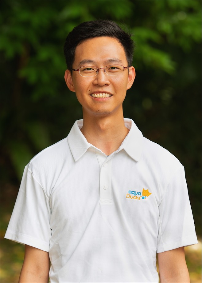 aquaDucks | Our Team - Neo Yan Zong