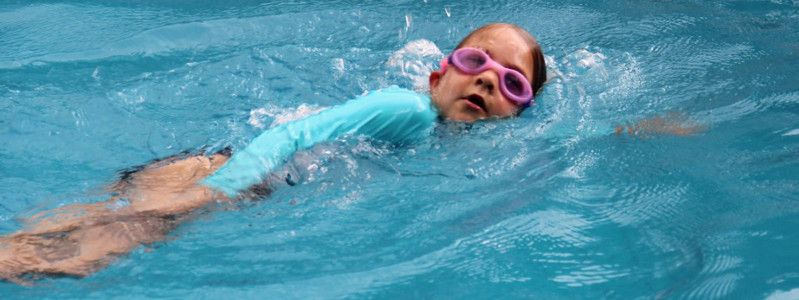 aquaDucks | Programmes - Learn to Swim