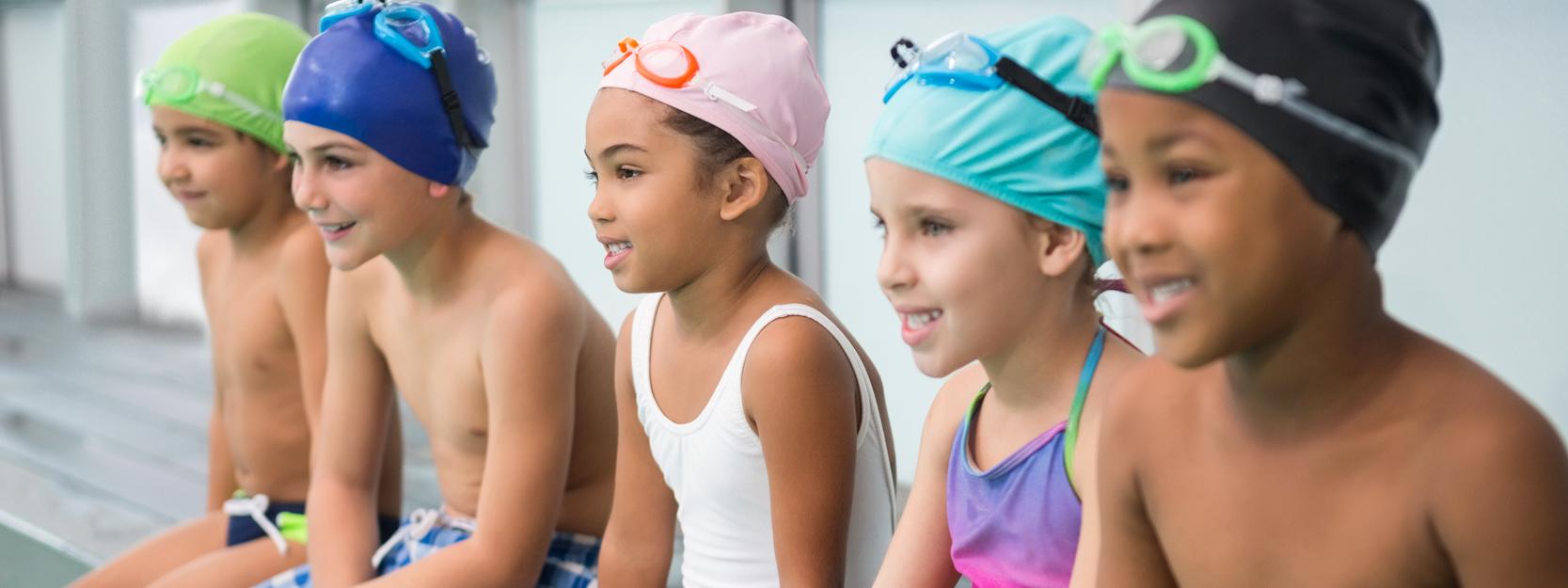 aquaDucks | Swimming Programmes - Learn to Swim
