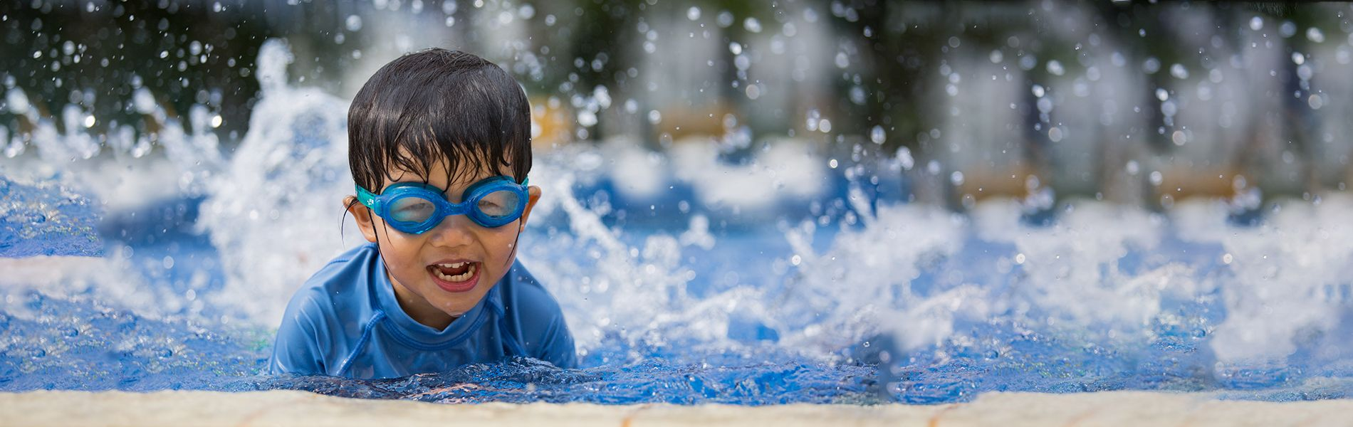 swimming lessons singapore for kids