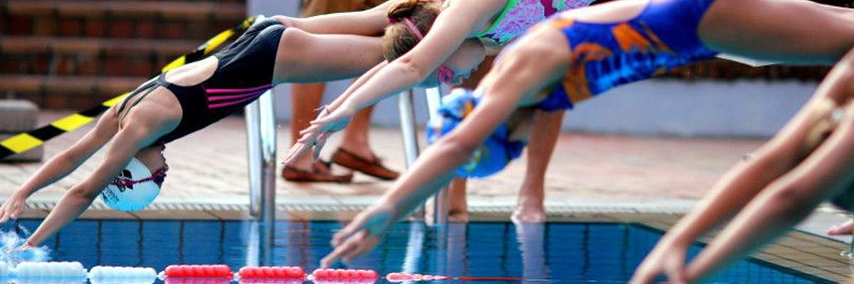 aquaDucks | Swimming Programmes - Competitive Swim Training