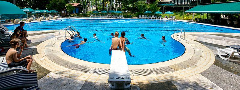 aquaDucks | Locations - Swiss Club